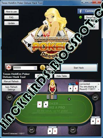 Texas Holdem Poker Deluxe Hack - SSB Shop